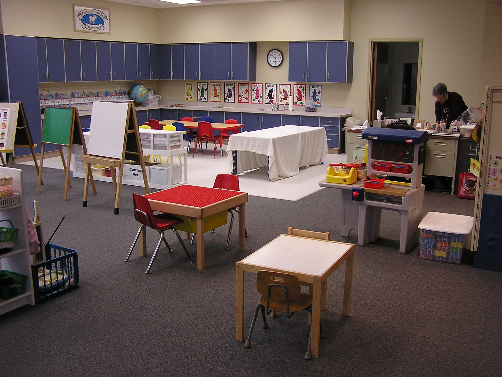 St Paul s Lutheran School Preschool